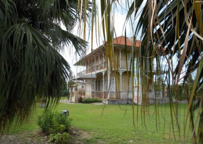 Maison Zevallos Le Moule